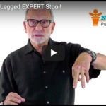 Build a Three-Legged EXPERT Stool!