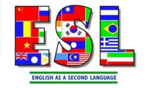 English not first language.