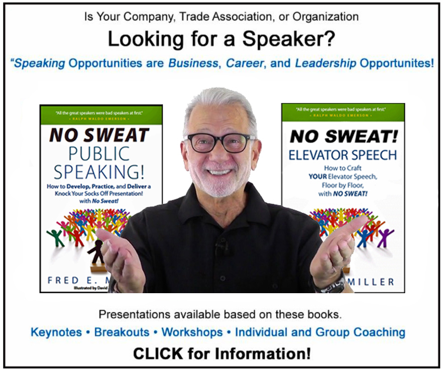 Need a Speaker? Click Image Below!