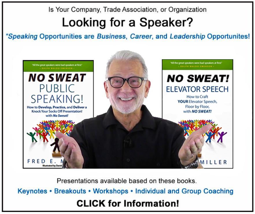 Need a Speaker? Click Image Below!