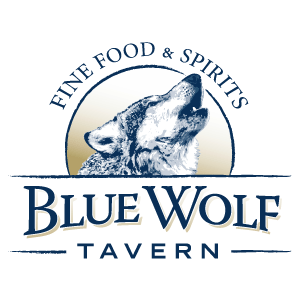 Blue Wolf Tavern Marketing client