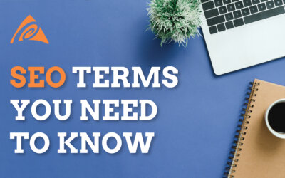 How Do I Rank Higher on Google? Know these SEO Terms