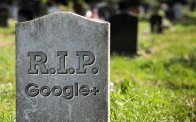 The End of an Era (sort of): What You Need to Know About the Google+ Shutdown