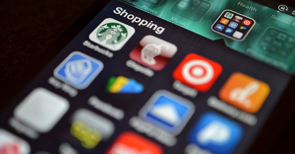 mobile-first e-commerce