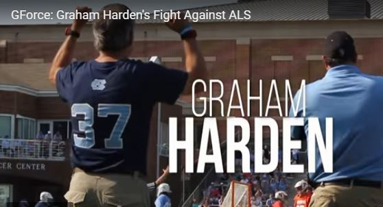 Graham Honored by lax.com