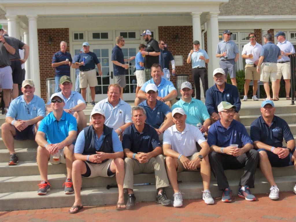 UNC Golf Tournament and Auction