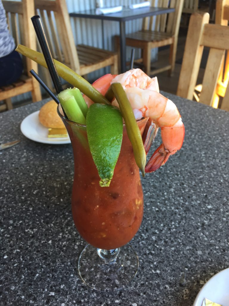 Is this a drink or a meal?