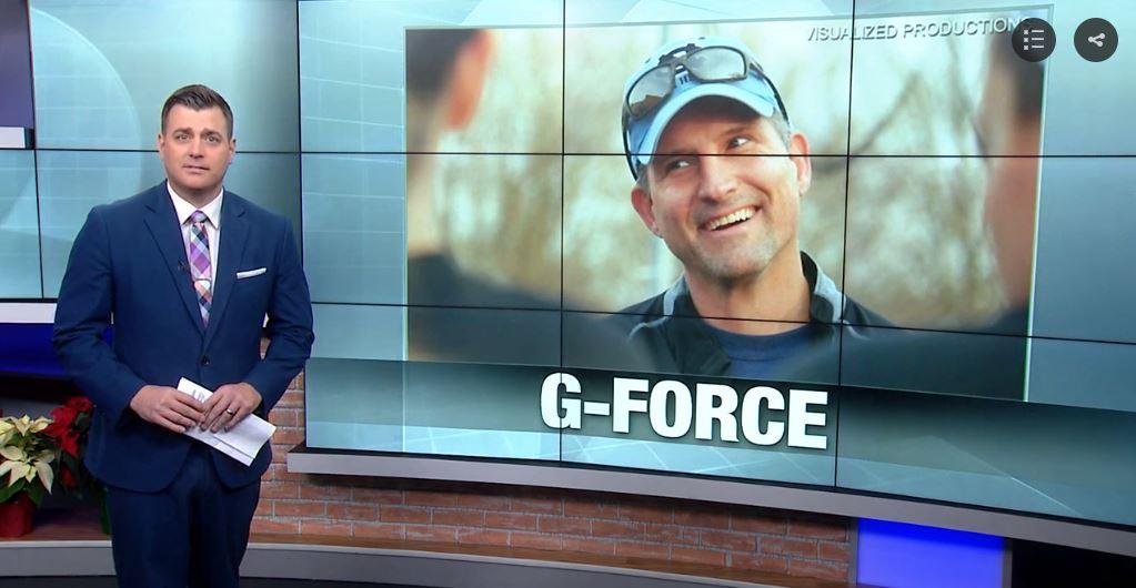 Documentary inspires through local coach battling ALS