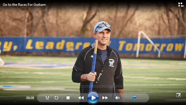 Mariemont mourns lacrosse legend Graham Harden