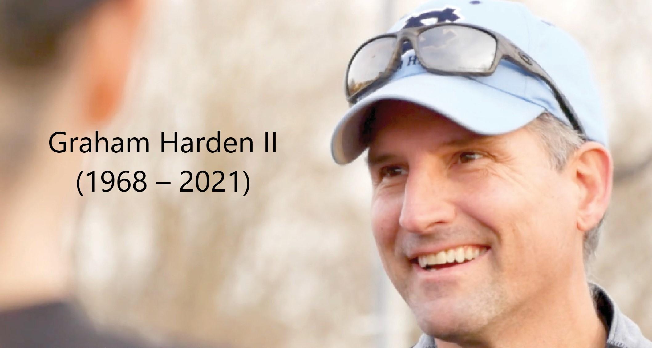 NEWThe Graham Harden Story (1)