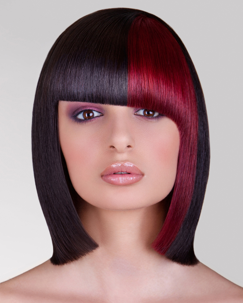 Professional Hairdressing Photography Norwich