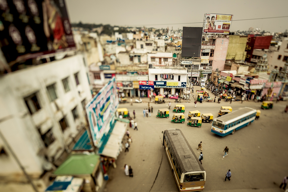 5 Tips for Shooting Commercial Photography Abroad