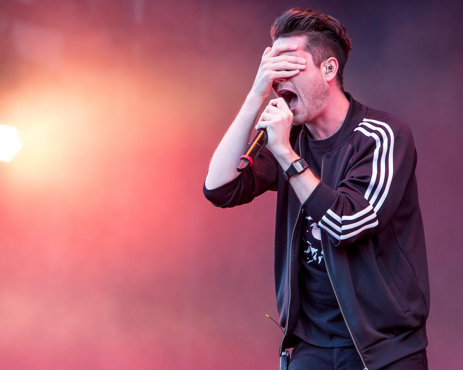 Isle of Wight Festival Music Photography