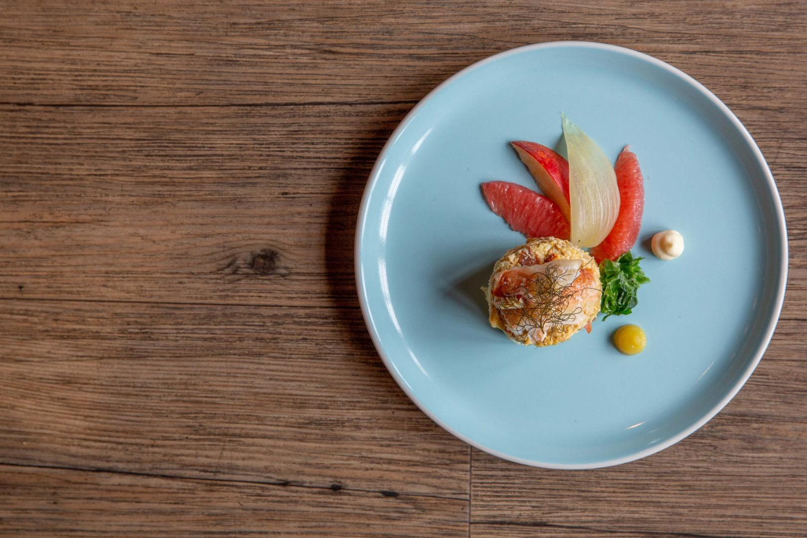 Commercial Food Photographer Norwich