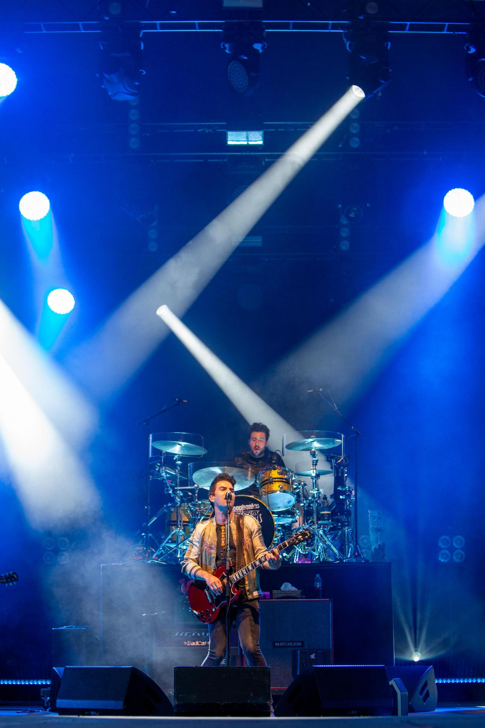 Stereophonics Photos