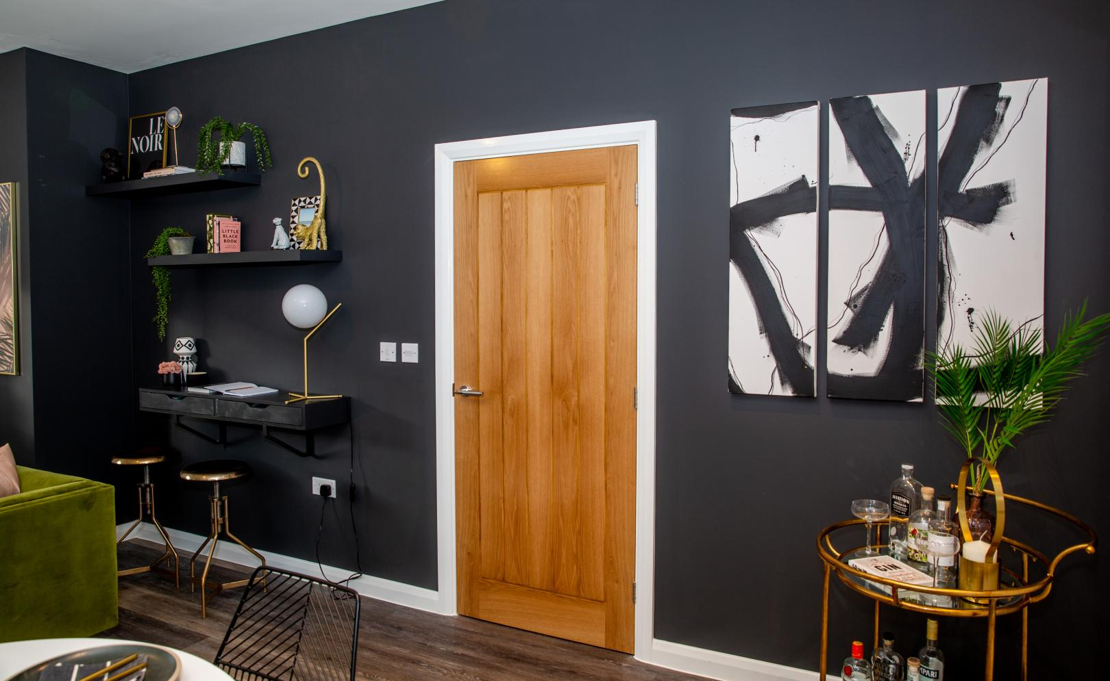 Norwich Interior Photography