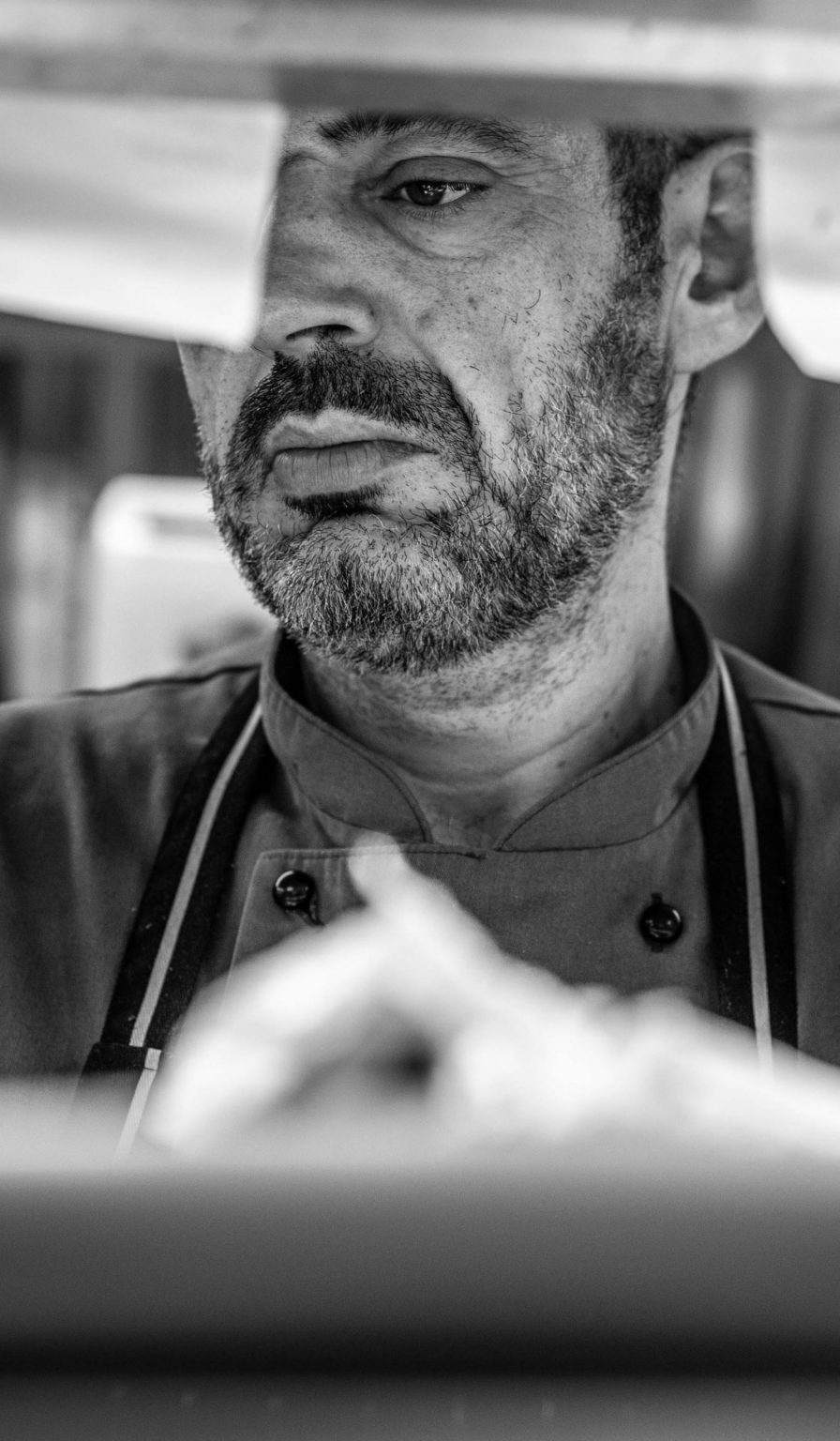 Chef Photography Norwich