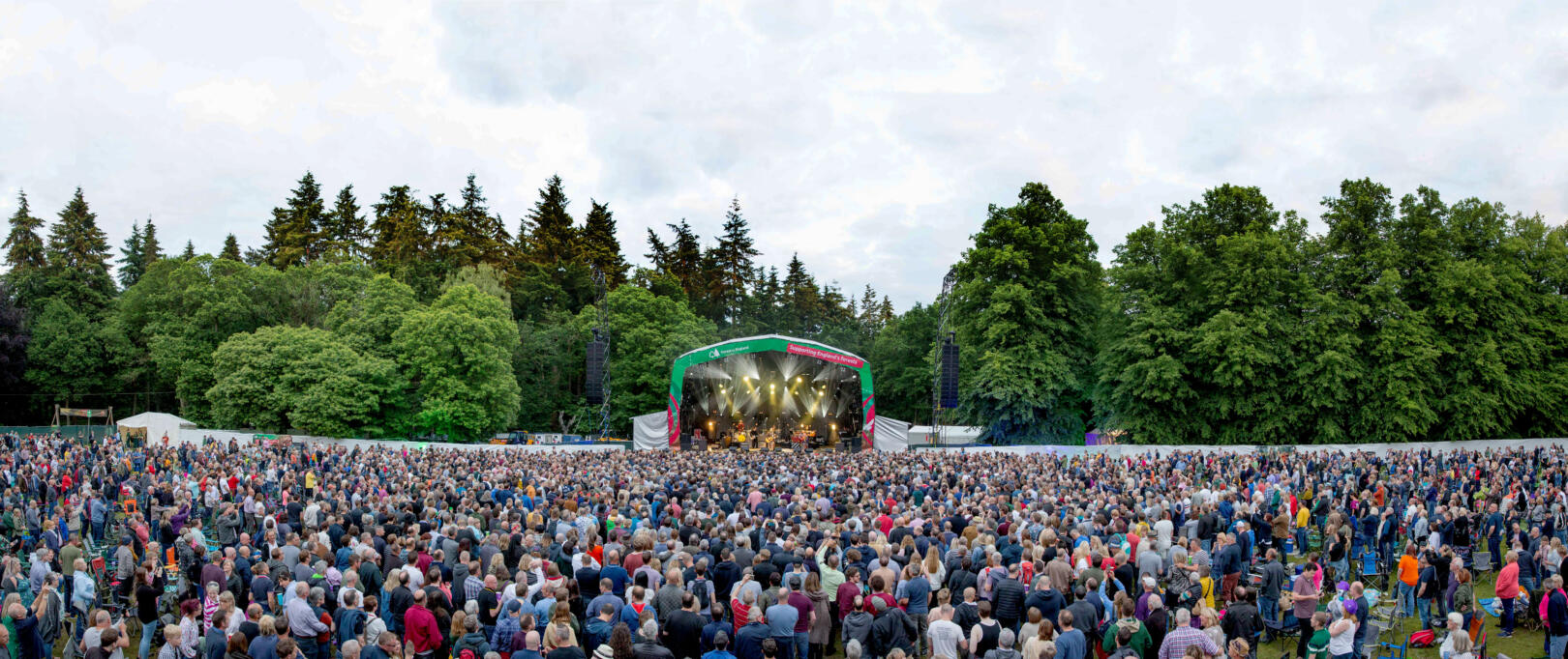 Forest Live Music Photographer Norwich