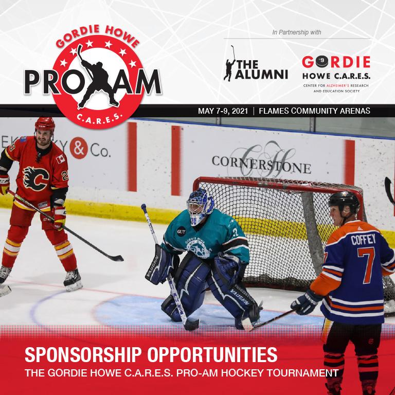 2021 Sponsorship Opportunities