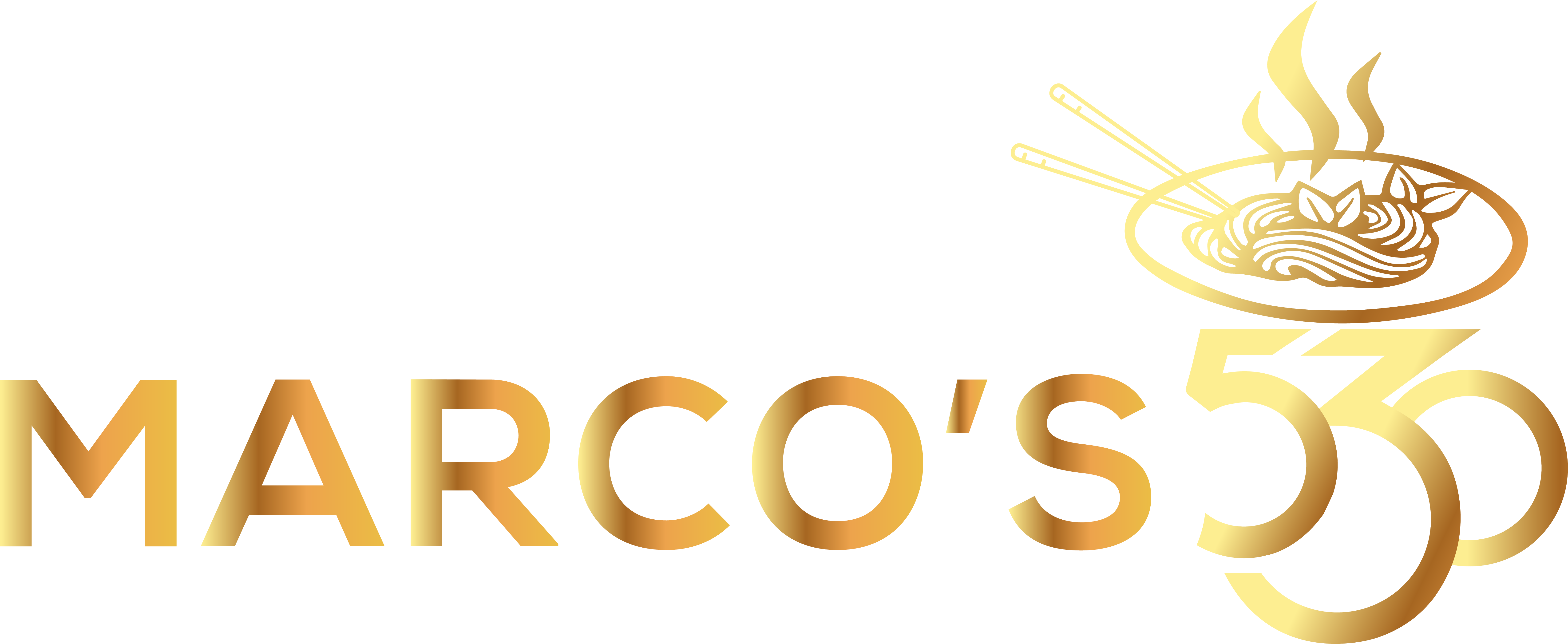 Marco's 530 Italian and Asian Pasta House