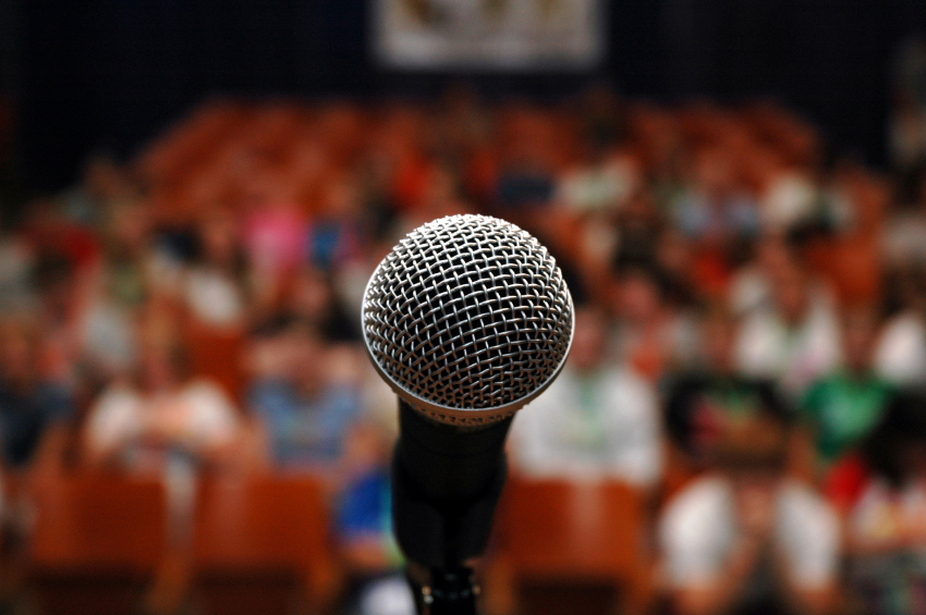 Ways Public Speaking can Be Beneficial to your Career