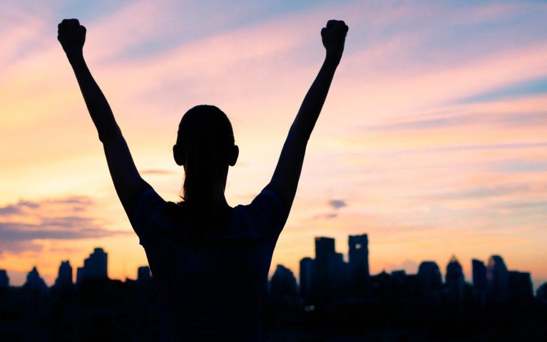 Inspire your team to higher success with the Laura Porreca mantra