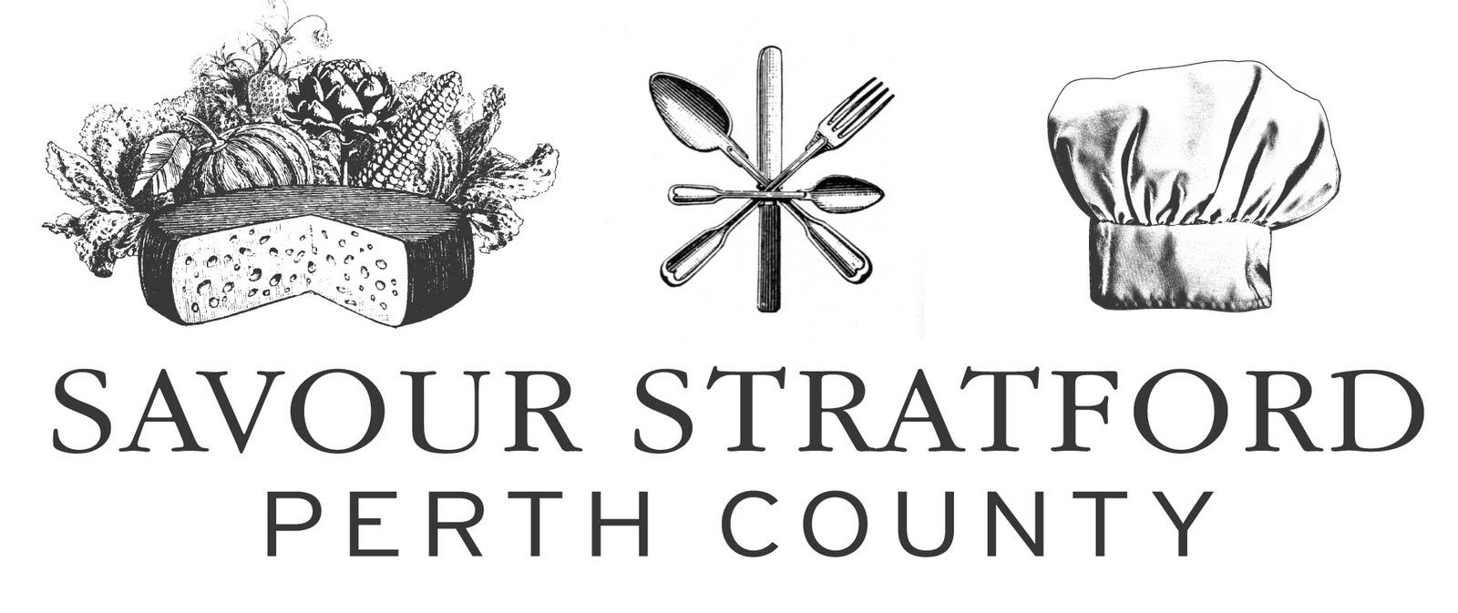 00 Savour Stratford Logo