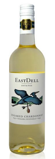 EastDell Unoaked Chardonnay