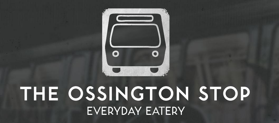 the ossington stop