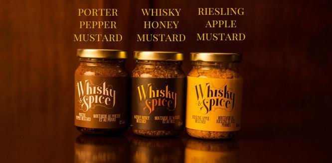 whisky & spice banner