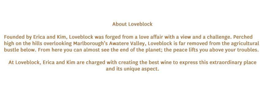 about loveblock
