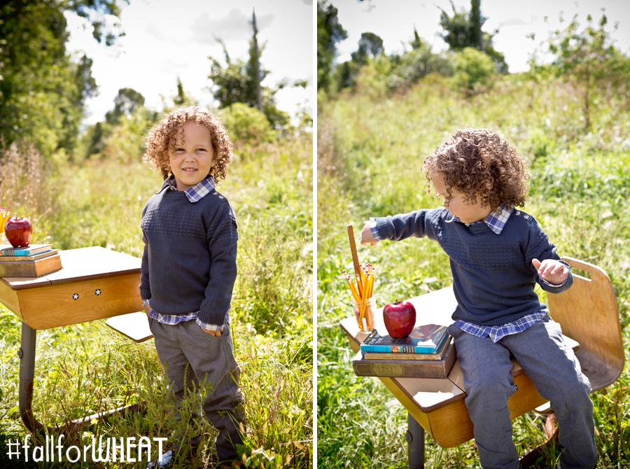WHEAT Canada - Amanda Hayden Photography