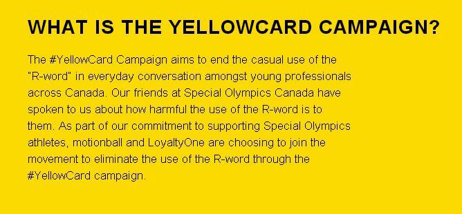 why yellowcard