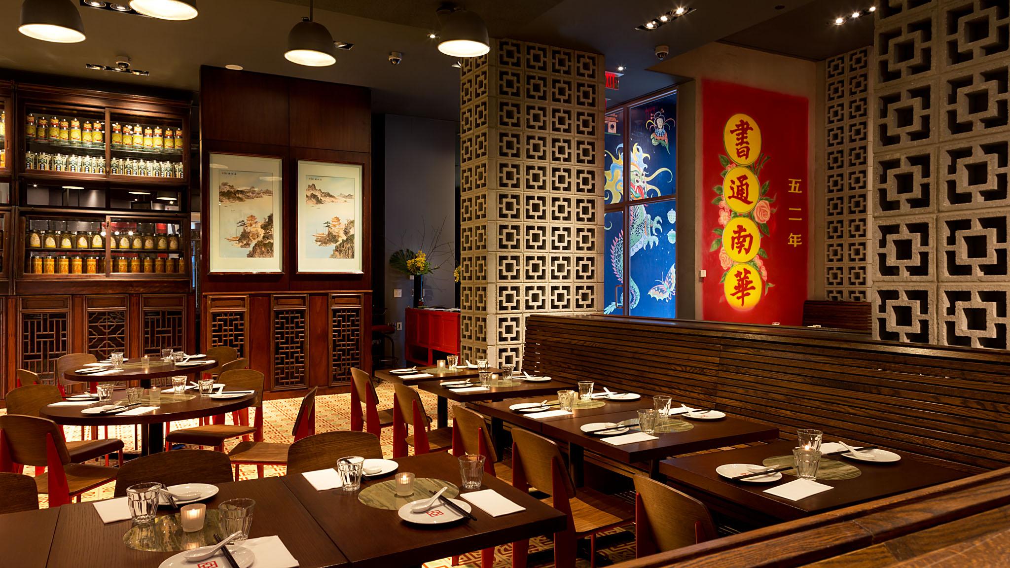 Luckee Restaurant 3