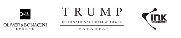 INK ENTERTAINMENT - Trump International Hotel & Tower Toronto®