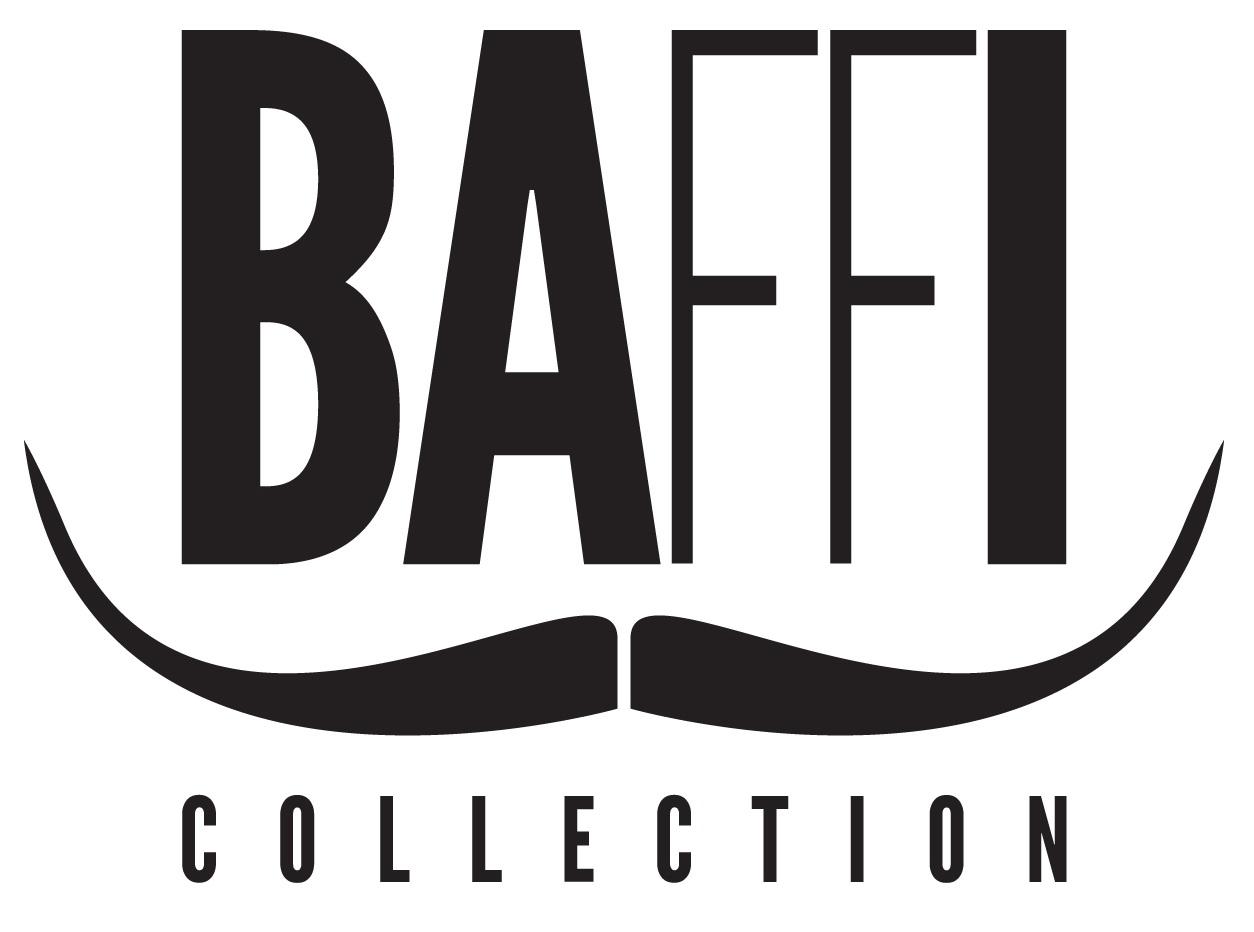 BAFFI_BLACK logo