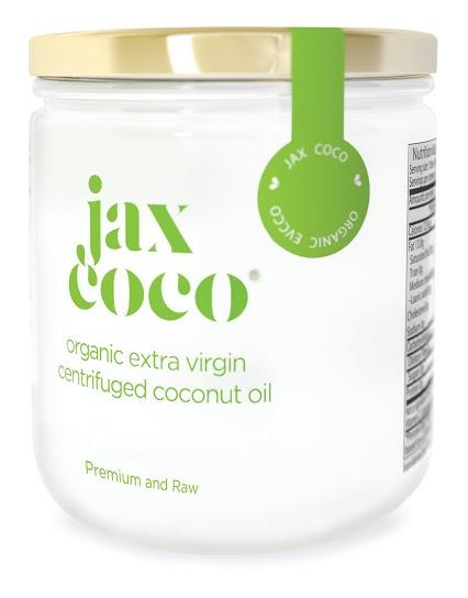 Jax Coco EVCCO