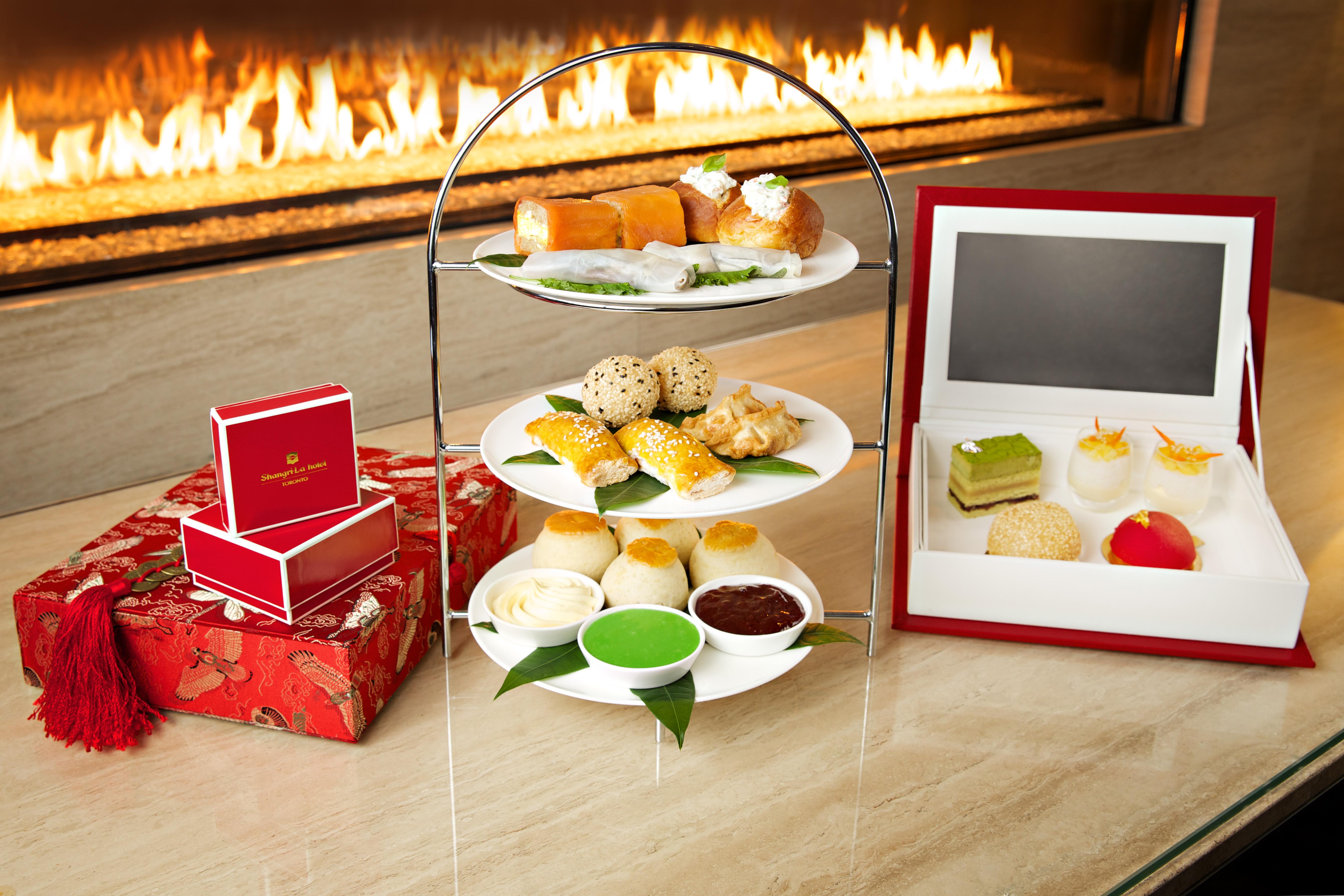 Chinese New Year High Tea Horizontal 1