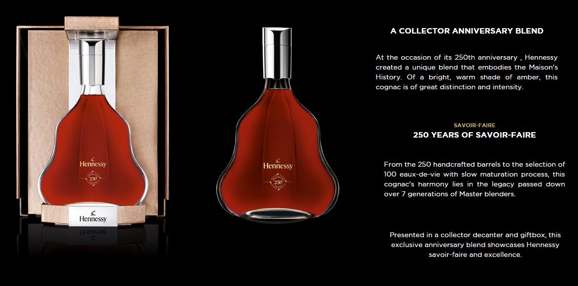 #Hennessy250
