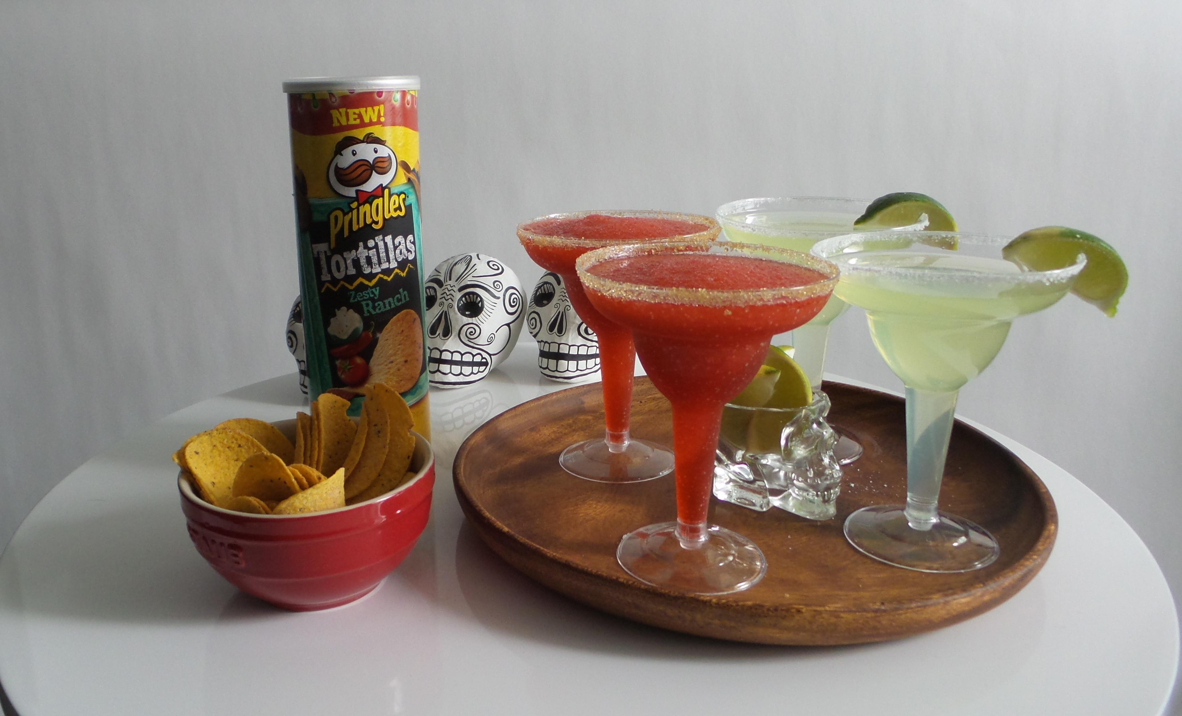 #VivaTortilla DoTheDaniel.com Pringles Canada Drinks