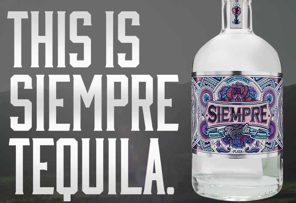 Siempre Tequila DoTheDaniel