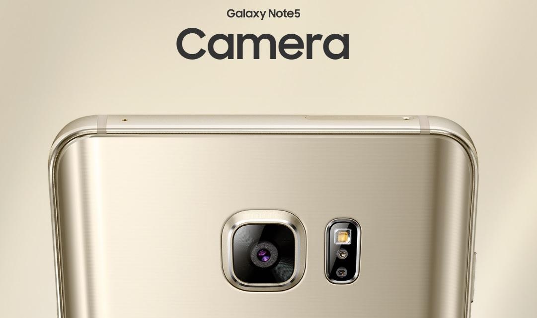 #GalaxyNote5 Camera Samsung Canada DoTheDaniel