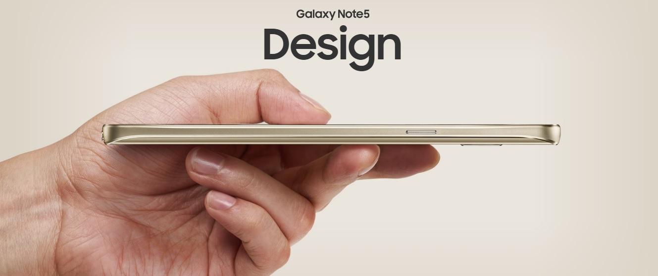 #GalaxyNote5 Design Samsung Canada DoTheDaniel