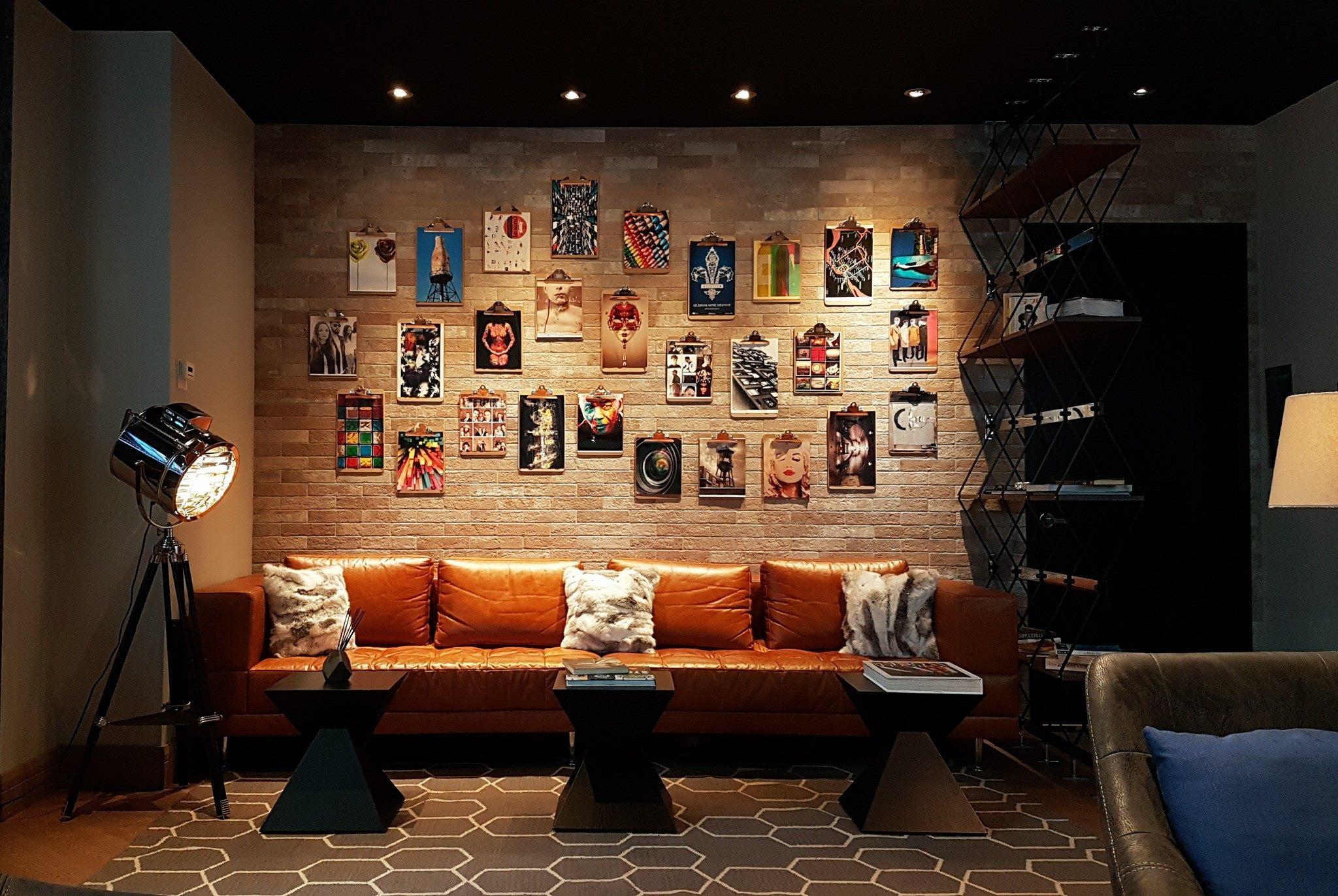 #NespressoCoupeRogers DoTheDaniel.com Renaissance Hotel Lobby