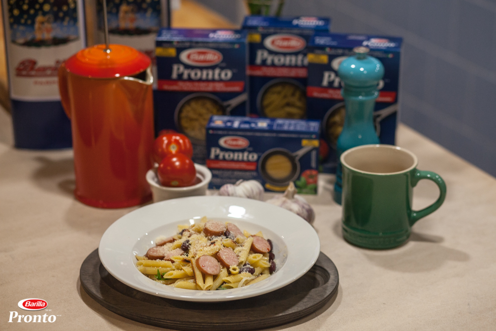 julio-reyes-barilla-pronto-recipe