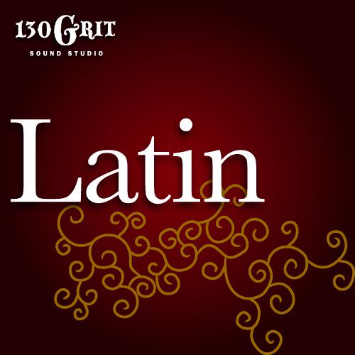 Beat Catalogue: Latin