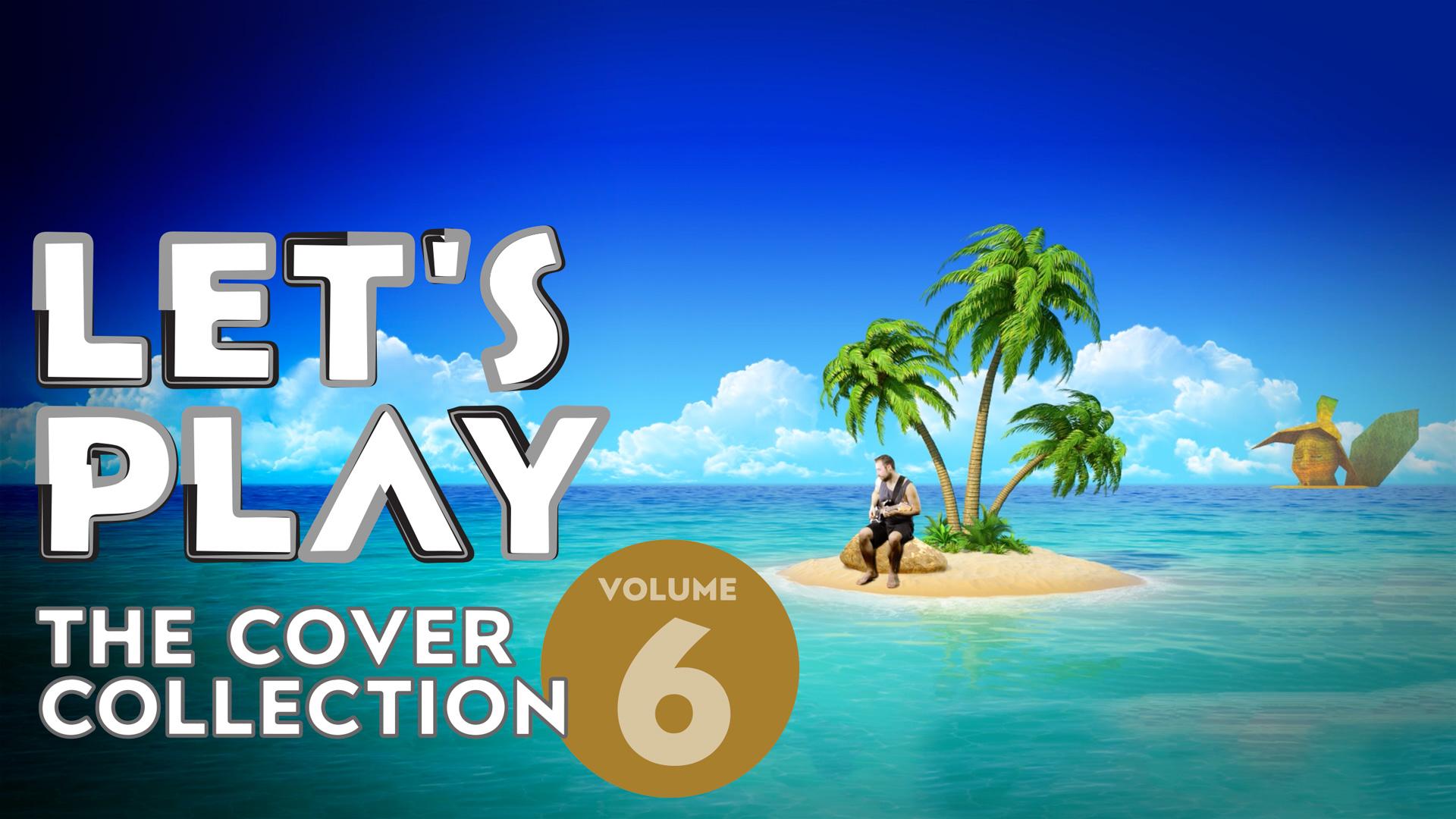 Donkey Kong 64 – Banana Fairy Island (Bossa Nova Cover)