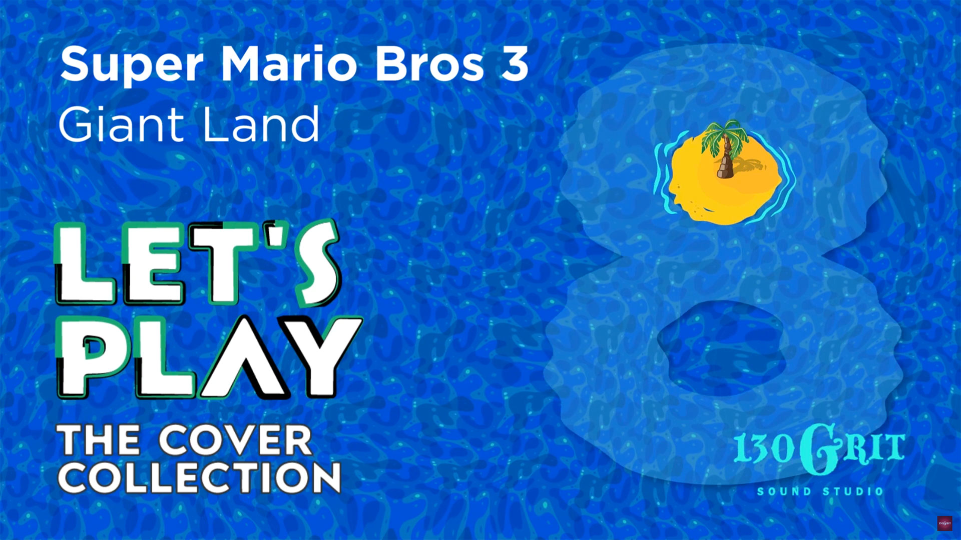 Super Mario Bros 3 – Giant Land (Jazz/Funk Cover)