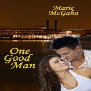 McGaha_One_Good_Man_Lovely