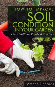 How to Improve Soil Condition Book